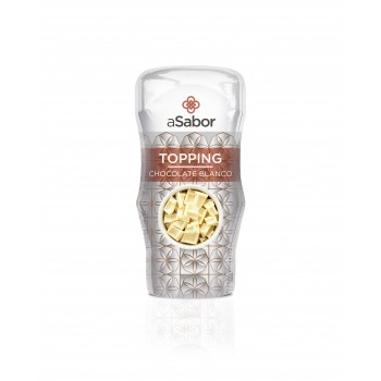 White Chocolate (350g)