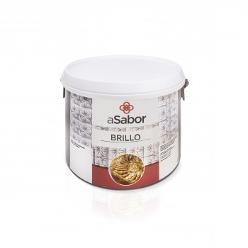 Brillo Caliente Sabor Neutro (5kg)