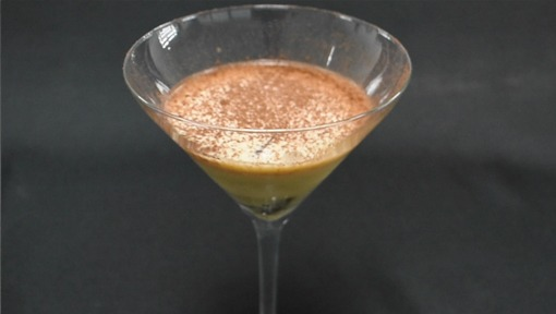 Cocktail Sweet Drink - Sabor Chocolate-Avellena